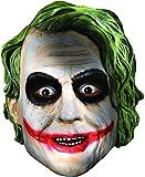 Rubies Batman The Dark Knight del Niño la máscara de Joker Full