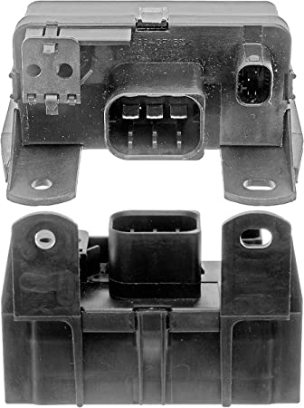 For DODGE FREIGHTLINER SPRINTER 2.7 DIESEL GLOW PLUG RELAY MODULE 68079372AA