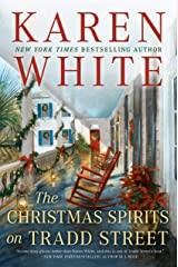 The Christmas Spirits on Tradd Street Kindle Edition