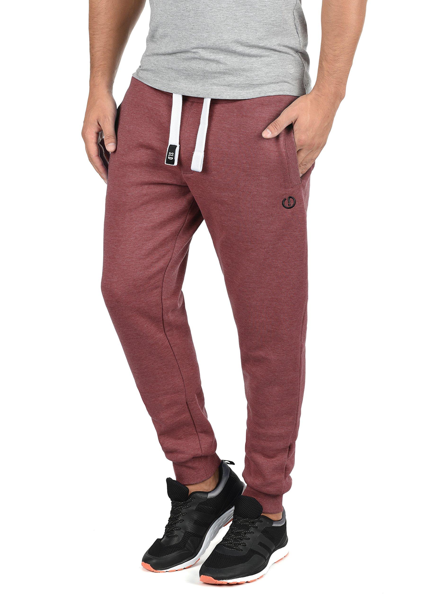 93a8cfdf2da6d0 Solid BennPant Herren Sweatpants Jogginghose Sporthose mit  Fleece-Innenseite und Kordel Regular Fit product !