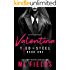 Valentina: Woman Empowered (Tied In Steel Book 1)