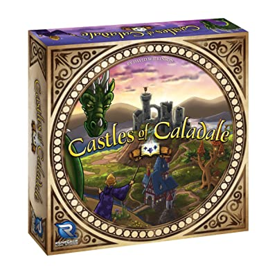 Castles of Caladale: Toys & Games