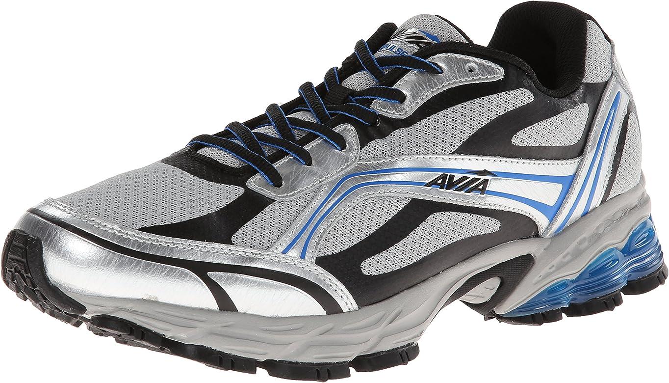 Avia AVI-Pulse Fibra sintética Zapatillas: Amazon.es: Zapatos y complementos