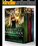 Gargoyle Guardian Chronicles Omnibus (Books 1-3)