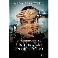 Las Guerreras Maxwell, 6. Un corazón entre tú y yo (Medieval / Highlander)