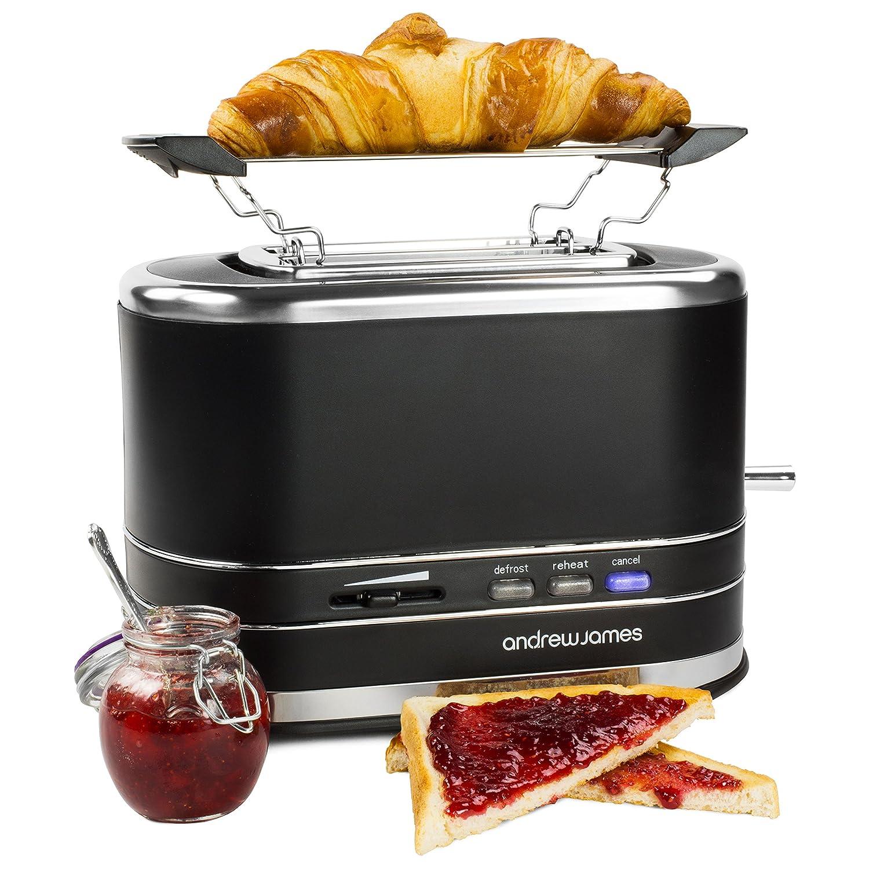 Toasters – 2 & 4 Slice Toasters