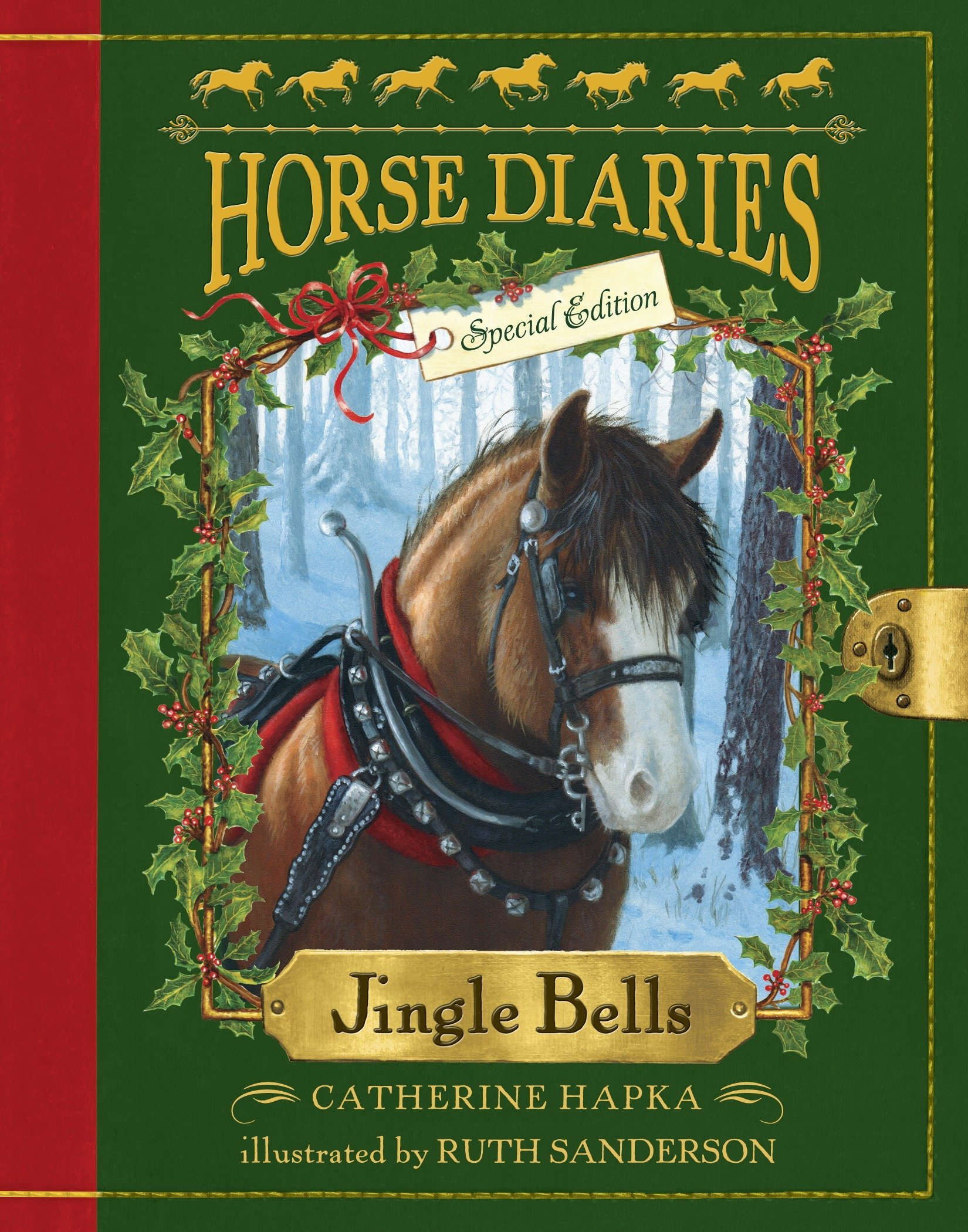 Horse Diaries #10: Darcy (Horse Diaries series)