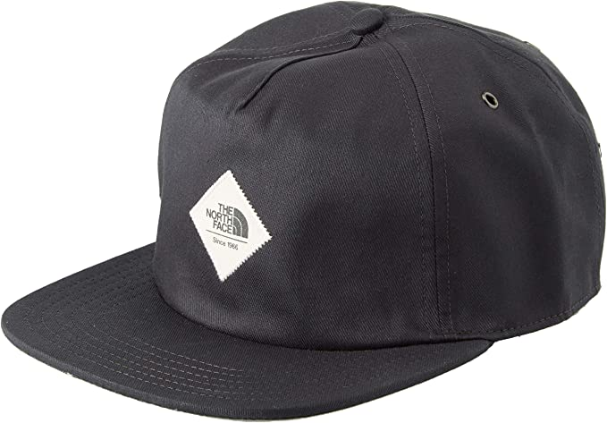 The North Face Juniper Gorra, Hombre, Negro, Talla única: Amazon ...