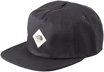 The North Face Juniper Gorra, Hombre, Negro, Talla única: Amazon.es: Deportes y aire libre