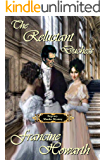 The Reluctant Duchess: Regency Romance & Murder Mystery (Steamy Content)