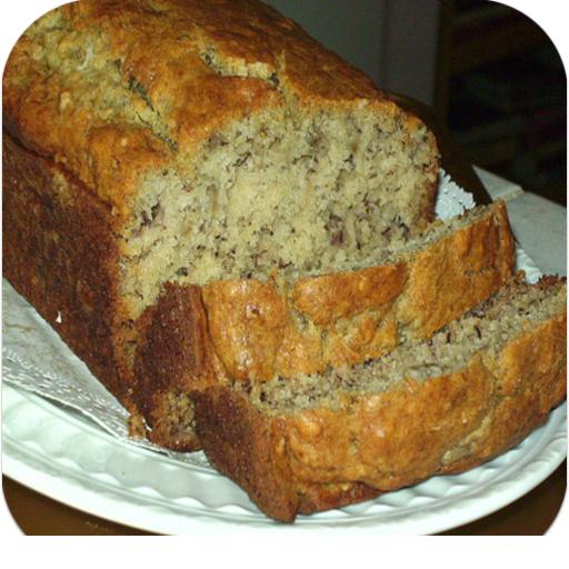 banana bread recipe card - photo #37