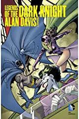 Legends of the Dark Knight: Alan Davis (Detective Comics (1937-2011)) Kindle Edition