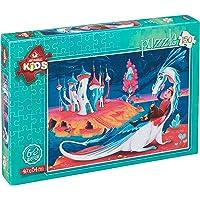 Art Çocuk Puzzle Küçük Kral 150 Parça
