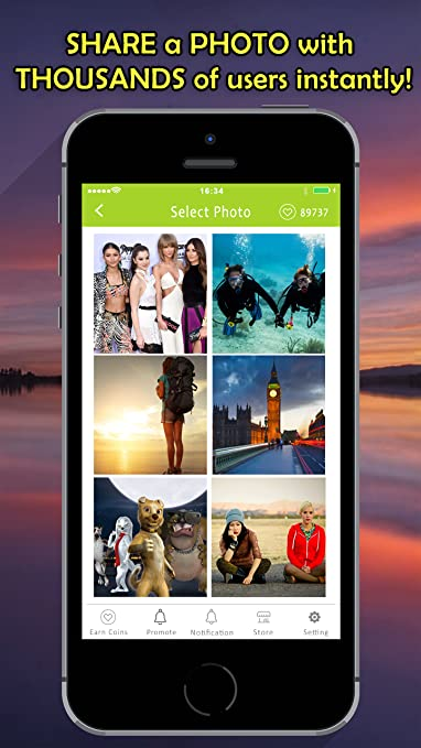 Amazon.com: Torrent Likes - Get cascading likes and followers on Instagram instantly!: Appstore for Android