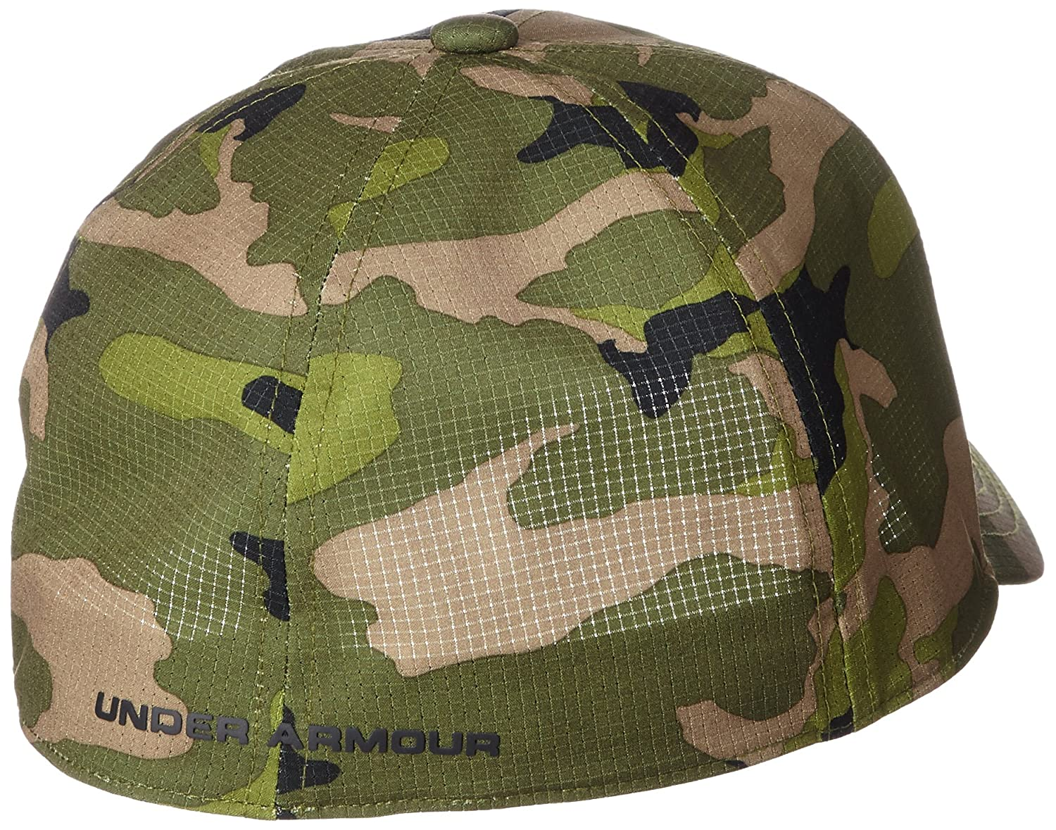 3f6dfe7ff21 Amazon.com  Under Armour Men s ArmourVent Training Cap  Sports   Outdoors