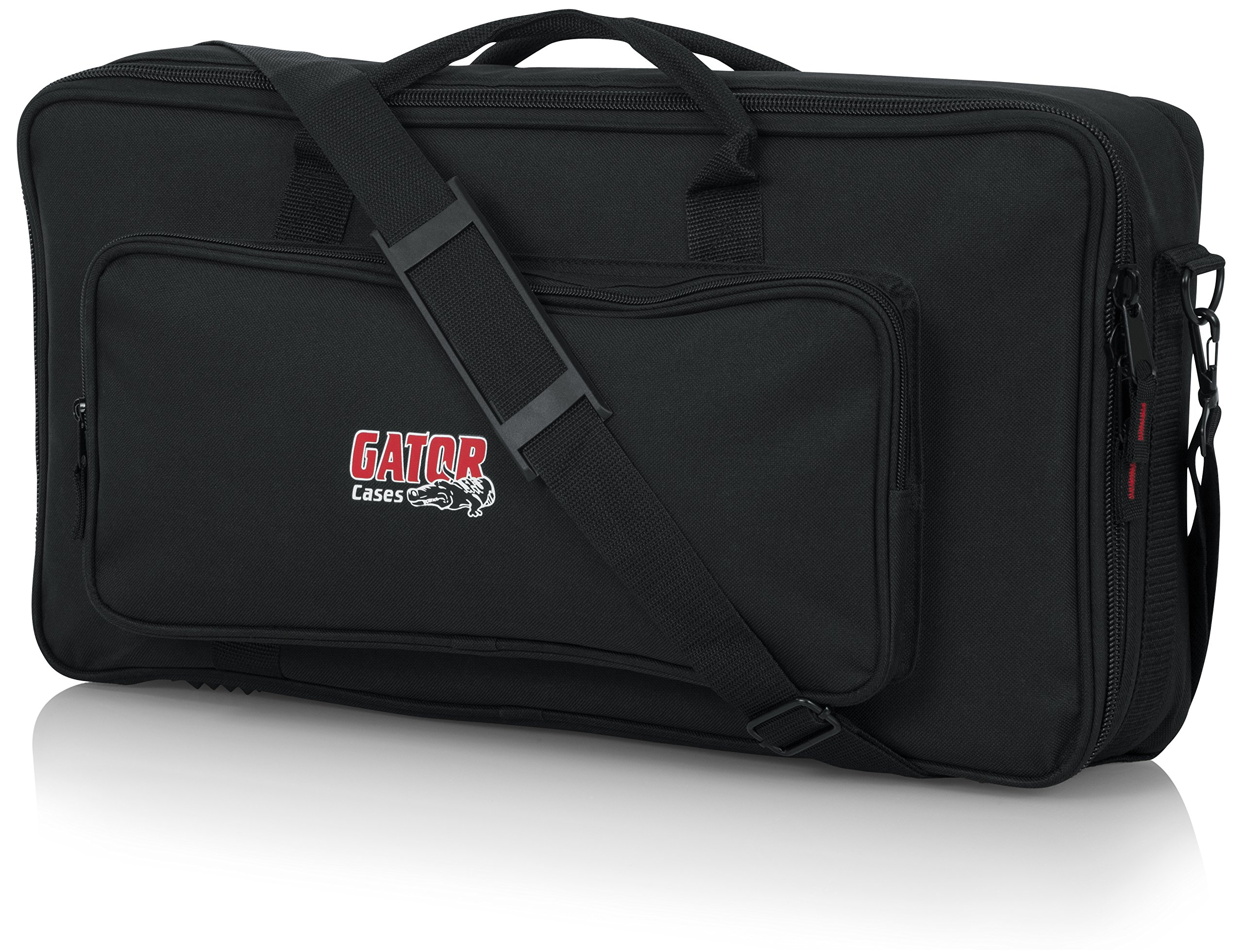 Gator GK-2110 Gig Bag for Micro Controllers (22.5'' x 11.5'' x 4'')