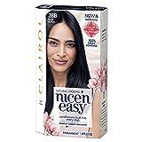 Clairol Nice 'n Easy Permanent Hair Color, 2BB Blue