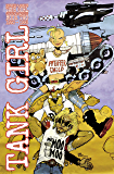 Tank Girl Full Color Classics 1990-1992 Vol. 2 (Tank Girl: Full Color Classics)