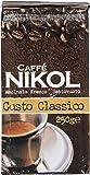 Nikol - Miscela Di Caffe' Gusto Classico, Torrefatto E Macinato - 250 G