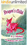 Dragon's Child (The Mindbender's Rise Book 4)