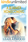 A Summer Homecoming: An Inspirational Romance