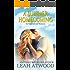 A Summer Homecoming: An Inspirational Romance
