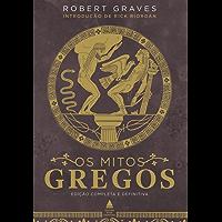 Box Os mitos gregos