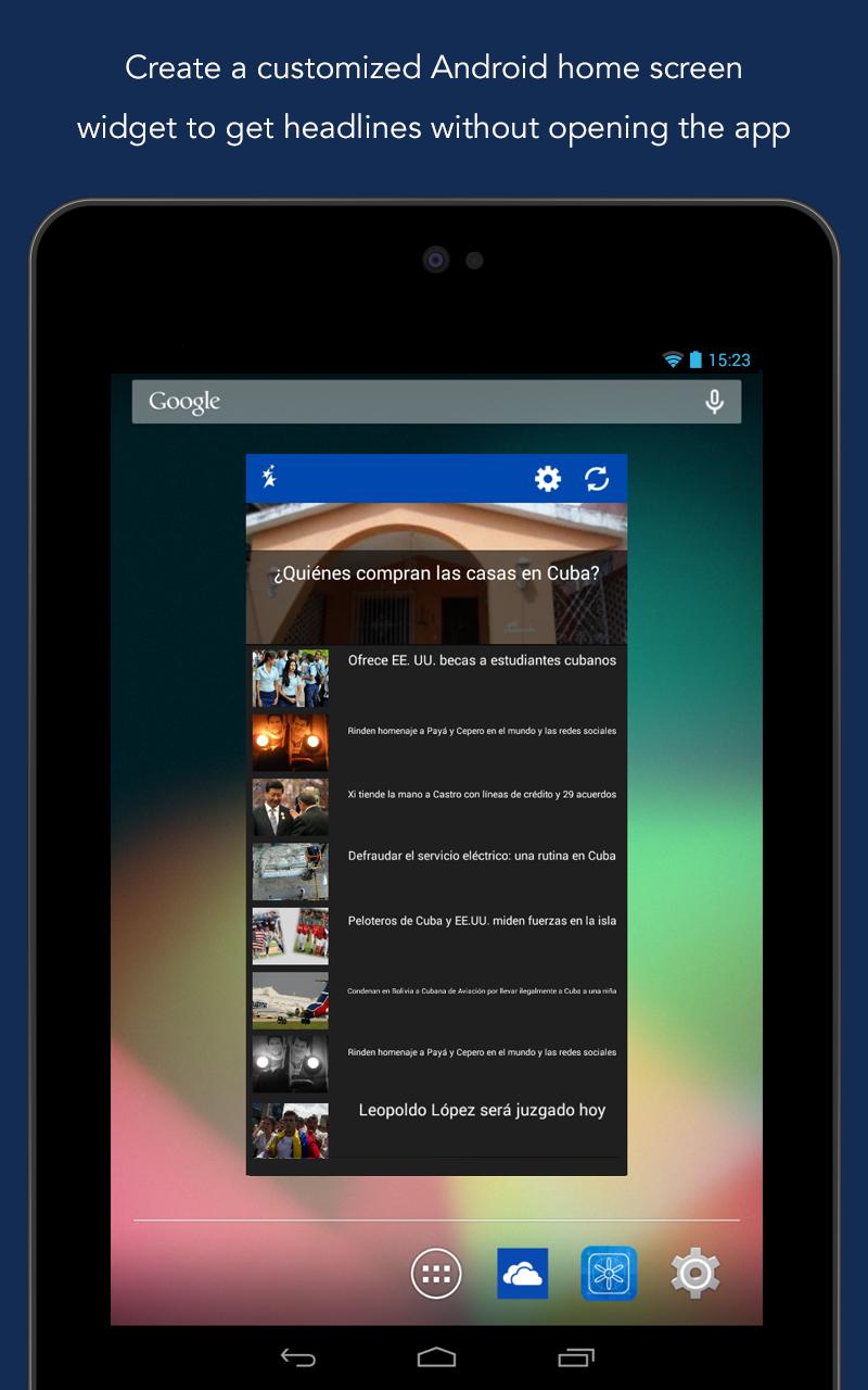 Martí Noticias: Amazon.es: Appstore para Android