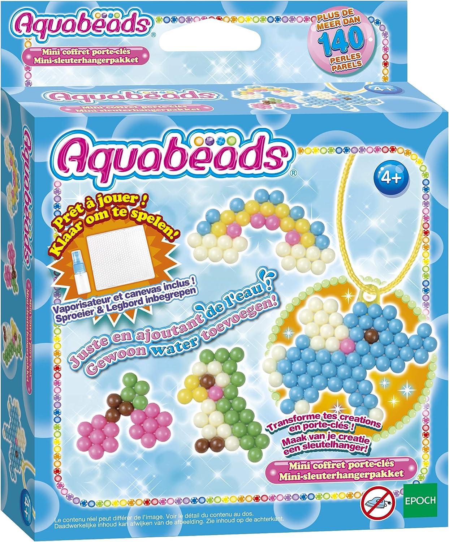 Aquabeads 31342 - Llavero Mini: Amazon.es: Juguetes y juegos