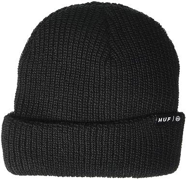 dd9bb1ada16 HUF Men s Usual Beanie Hat