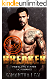 BREAKER (Forsaken Riders MC Romance Book 14)