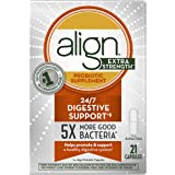 Align Extra Strength Daily Probiotic Supplement, Probiotics Supplement, 21 Capsules (Packaging May Vary)