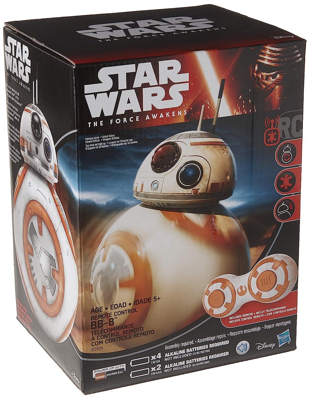 Star Wars Remote Control BB-8 Droid