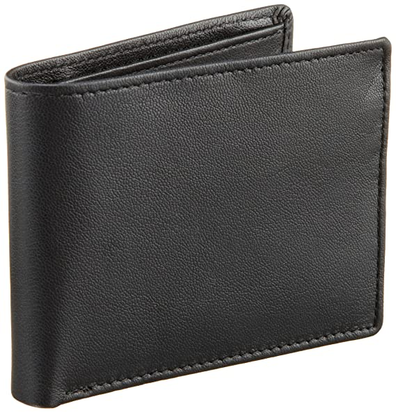 Amazon.com: Perry Ellis Gramercy - Cartera para hombre ...