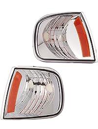 Spec-D Tuning 2LC-F15097-RS Turn Signal Light
