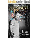 Elemental (Arcane History Book 2)