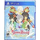 Senran Kagura Peach Beach Splash - No Shirt, No Shoes, All Service Edition - PlayStation 4