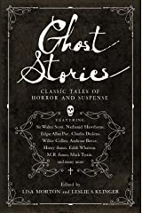 Ghost Stories: Classic Tales of Horror and Suspense Hardcover