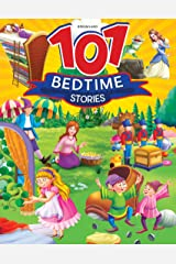 101 Bedtime Stories Paperback