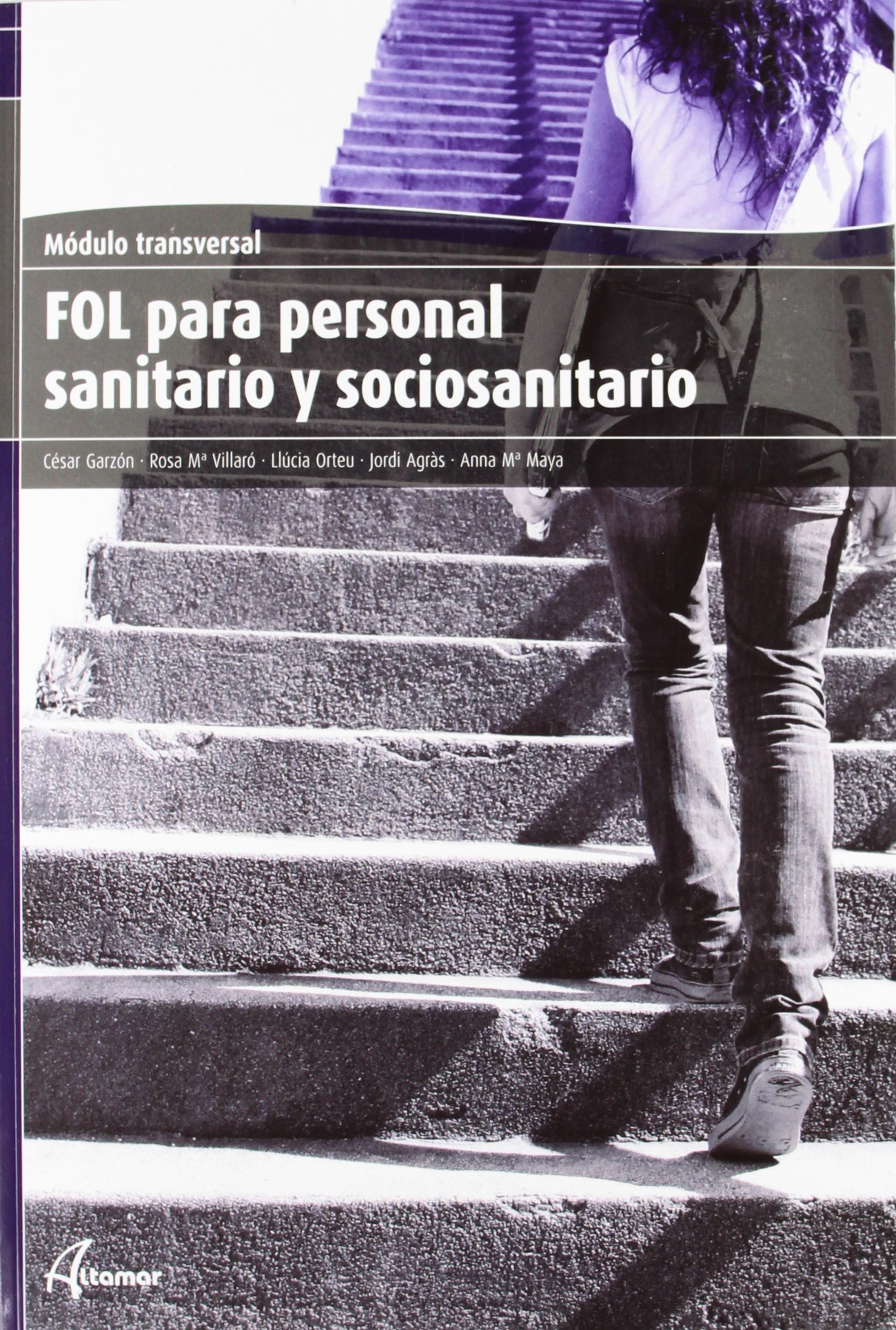 FOL para profesionales sanitarios y sociosanitarios (Spanish) Paperback – June 1, 2011