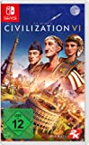Sid Meier´s Civilization VI - [USK] [Nintendo Switch] [ ]