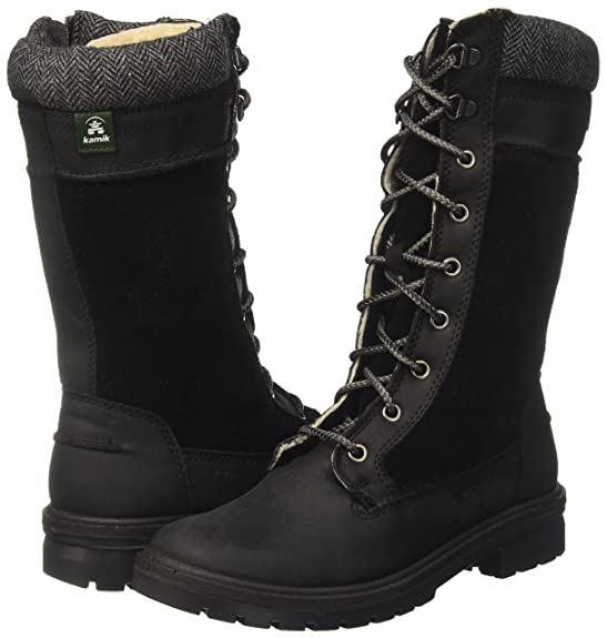 Kamik Rogue 9 Ladies Boots