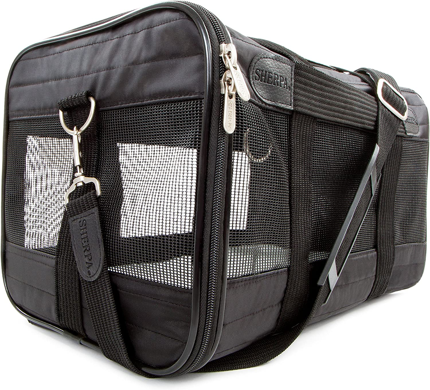 Best Cat Carrier For Car Travel 13