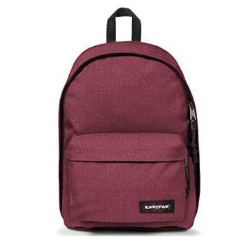 Of Eastpak Sac Crafty À Bagages Office 27 Dos Merlot L Out 55BrwqS