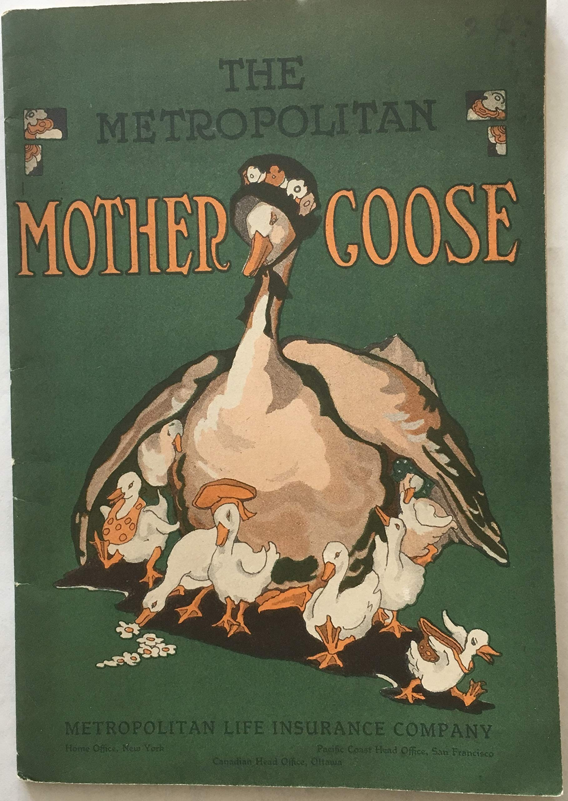 The Metropolitan Mother Goose