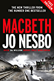New Jo Nesbo Thriller: Macbeth Free Ebook Sampler