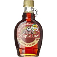 Maple Joe Canadian Maple Syrup, 250ml