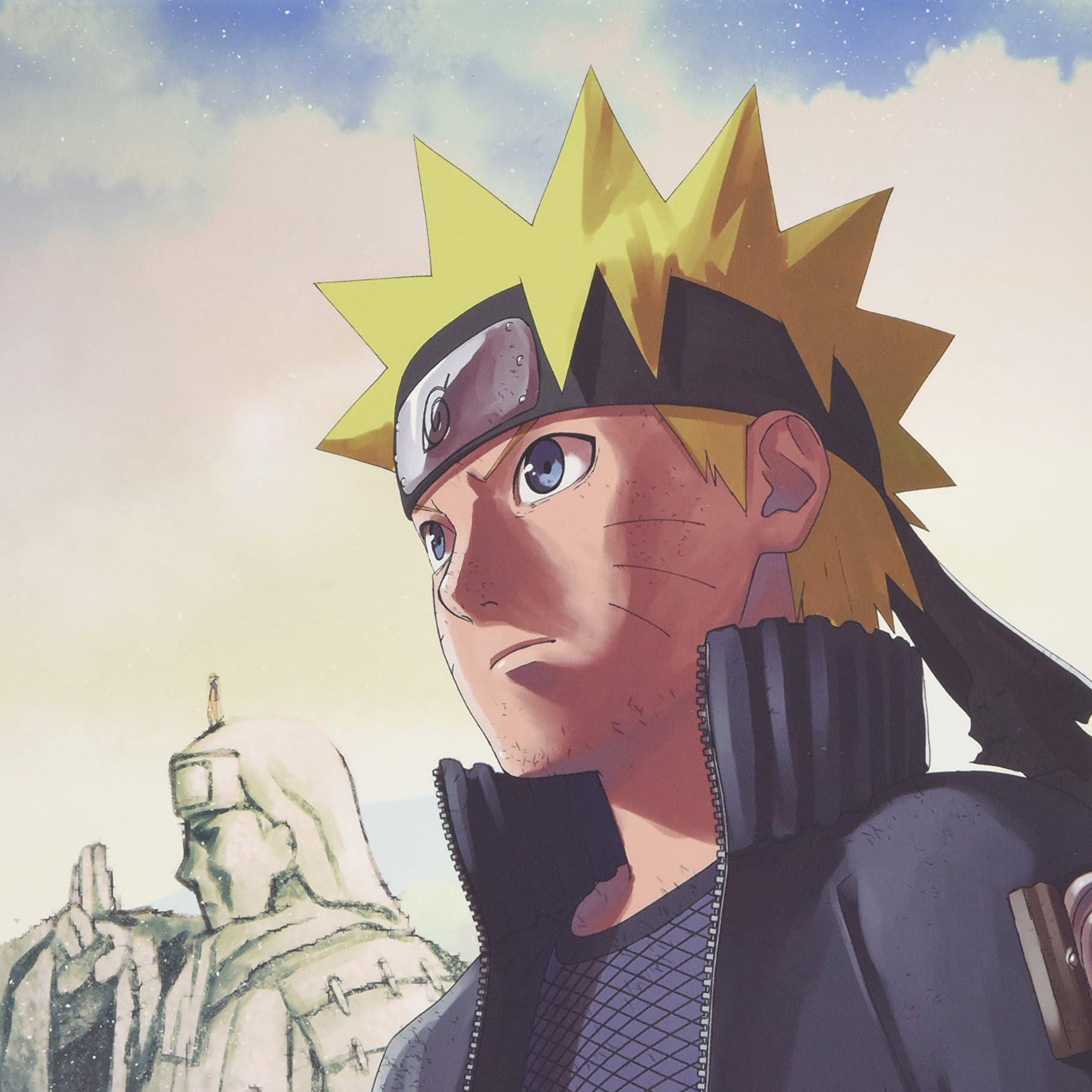 Naruto ナルト うずまきナルト Ipad壁紙 画像67603 スマポ