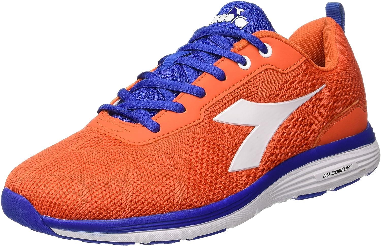 Diadora - Zapatilla de Running Swan + para Hombre: Amazon.es ...