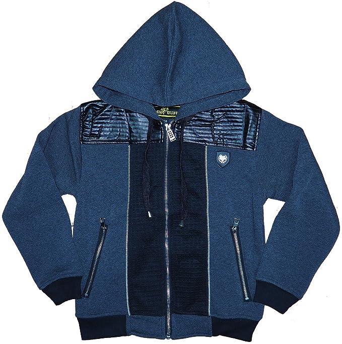 prezzo scontato qualità stabile grande vendita Raw Blue - Tuta da Ginnastica - Ragazzo: Amazon.it ...